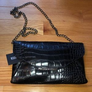 Steve Madden evening bag